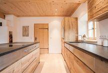 Landhaus / Bauernhaus