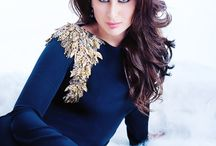 Charismatic Kareena Kapoor / Kareen is one of the leading lady of #Bollywood, the begum of the dashing royal of the Pataudi clan Saif Ali Khan & the twinkling Kapoor is all about the style. The graceful #kareenakapoor is elegant with her fashion sense. Perfect inspiration source for the weddings! Get to know more with us : http://www.shaadiekhas.com/