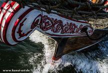 Sailing ♥ Photography / Photography