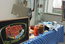 Funnel Cake Express - Private Events / Pics from some of the private events we do