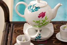 Cup of Tea, Anyone? / by Keesia Wirt