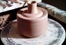pottery / handmade pottery