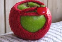 knitting - kötés