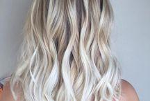 Hair too cool