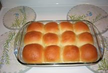 Breads & Buns