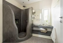 Simply Luxurious / bathrooms