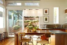 Kitchen / Minimalis Kitchen