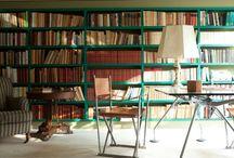 DECO | Library | / IMÁGENES QUE INSPIRAN NUESTROS PROYECTOS