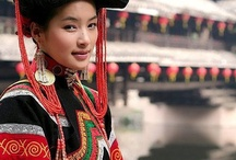 I love different cultures xoxo / by Crystal Armendariz