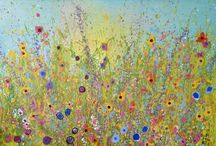 Summer Show / A selection of new paintings from our artists on display throughout the summer