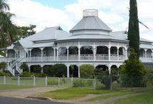 Australian style homes