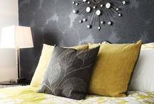 Grays in your bedroom