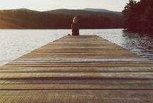 Peaceful / by Molly Brennan