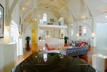 Church renovation ideas