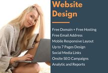 Affordable Web Design Packages / Vancouver Web Design Company My Cheap Web Design offers you website design and development at really affordable prices. Quality of our website are maintained well. And we offer free domain name free hosting and free domain based email address for our customers to start their businesses.
