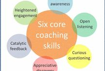Coaching Skills / Coaching skills, coaching styles, and coaching tips to help you be an awesome coach.