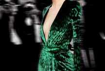 Green Emerald Envy