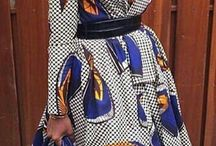 Things you can wear at church / Beautiful and acceptable in the presence of God