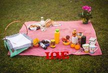 Pre-Wedding picnic