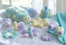 Crochet/Knit Toys