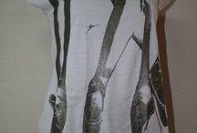 Camisetas  / Camisetas para bailarinas