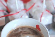 Cuppa warm / by Amanda Weber