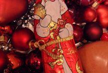 Christmas and Advent