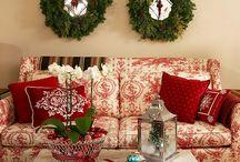 christmas / by Amanda Lynn