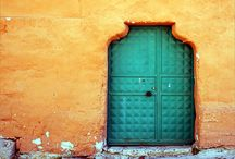 Doors...the path to anywhere / by Laura Pruitt