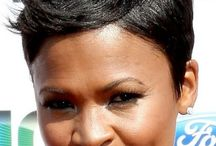 Best of Short Hair Styles / short hair styles and or short hair cuts / by Sharon Osborne Edem