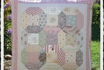 Living with patchwork etc / Sewing and creating