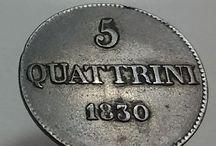 Monete - Altri stati italiani