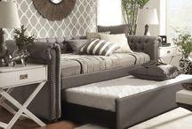 Dream guest bedroom