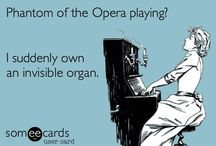 phantom of the Opera ♥