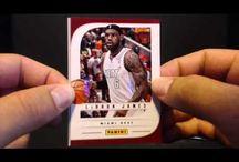 Sports Card Videos