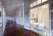 Queenslander - Bedrooms