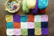 crochet / by Brittany Martin