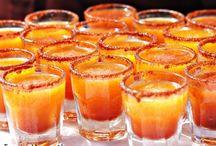 Bebidas<3