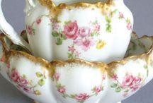 Beautiful China and Porcelain