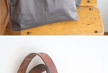 Upcycle! / by Emily McKinney