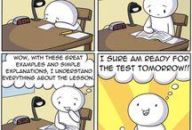 Cartoons and funny stuff