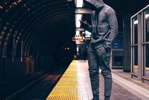 Fashion Style / Man Fashion Style