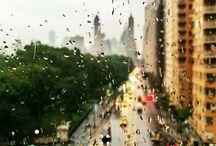 I love you, Rain