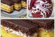 dijnyertes sütemény fűveskönyv