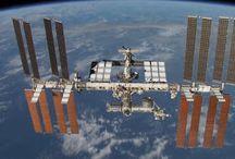 Τις 100.000 περιστροφές γύρω από τη Γη συμπλήρωσε ο Διεθνής Διαστημικός Σταθμός