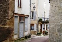 Dorpjes in Frankrijk