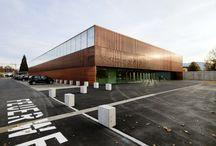 building_sport hall