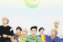 GOT7 // Just Right