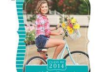 Graduation / Ideas for graduation parties, decorations, invitations, and fashion.