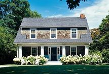 Our Cape Cod Home Inspiration
